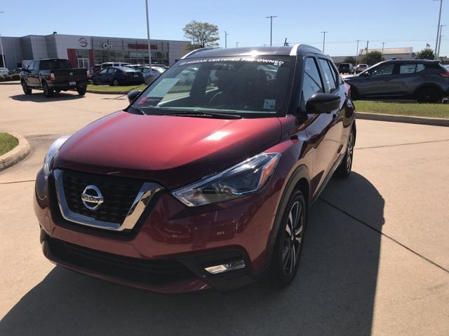 2019 Nissan Kicks SR [13]