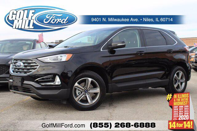 2020 Ford Edge SEL for sale in Niles, IL