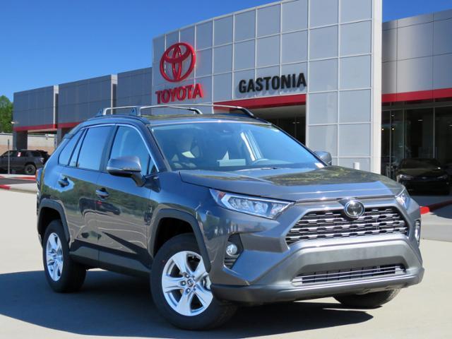 2021 Toyota RAV4 XLE for sale in Gastonia, NC