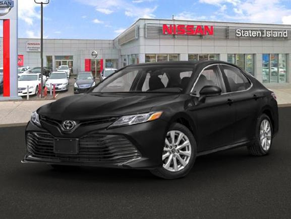 2020 Toyota Camry LE [11]