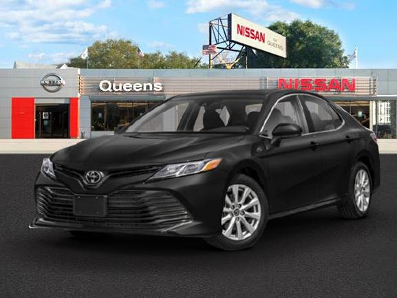 2020 Toyota Camry LE [3]