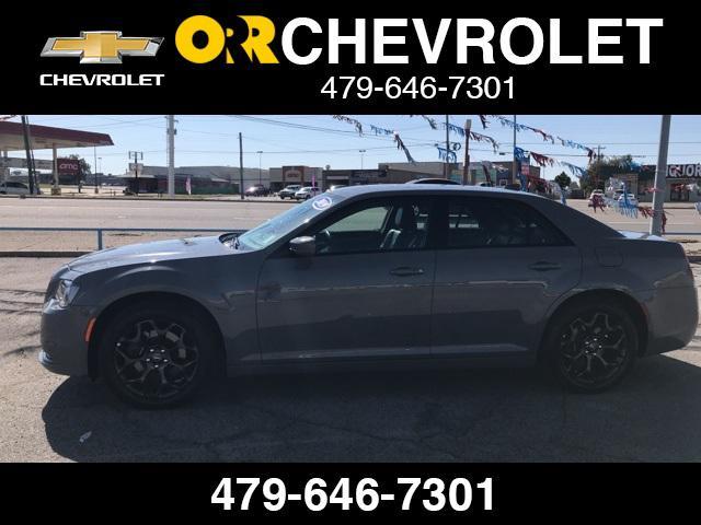 2019 Chrysler 300 300S [5]