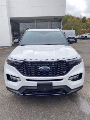 2020 Ford Explorer ST for sale in Vestal, NY