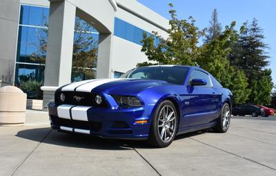 2014 Ford Mustang GT for sale in San Jose, CA