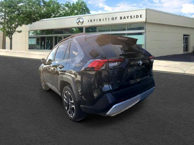 2019 Toyota Rav4 Adventure [1]