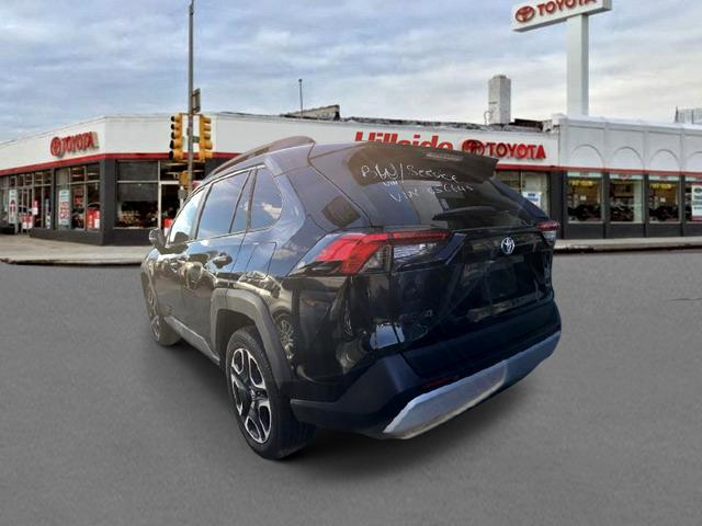 2019 Toyota RAV4 Adventure [6]