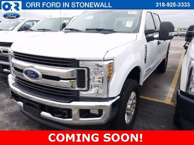 2018 Ford Super Duty F-250 Srw XLT [16]