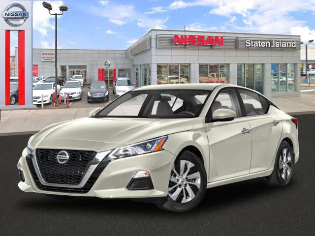 2020 Nissan Altima 2.5 S [0]