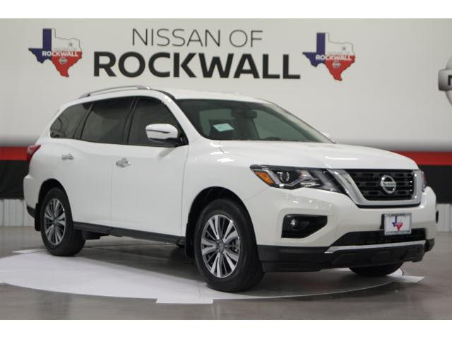 2020 Nissan Pathfinder SV for sale in Rockwall, TX