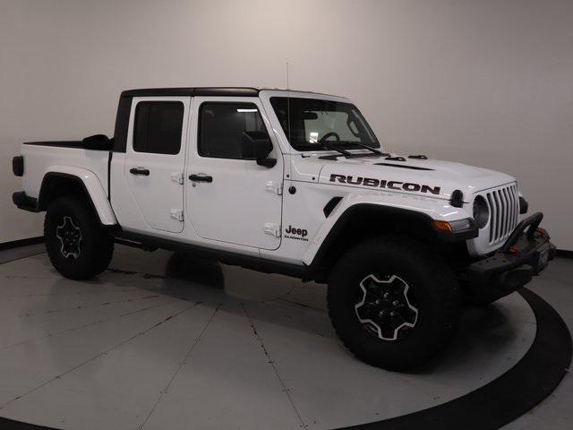2020 Jeep Gladiator Rubicon for sale in Manassas, VA