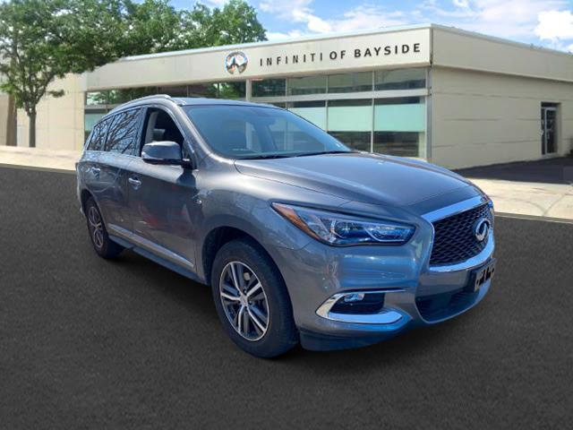 2017 INFINITI QX60 AWD [0]