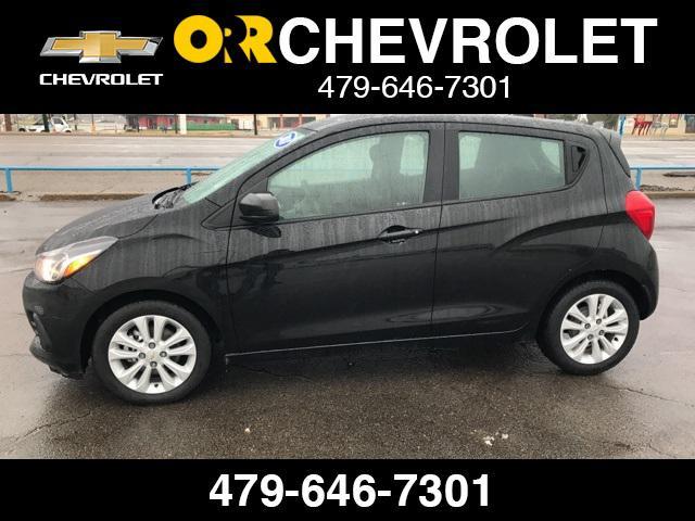 2018 Chevrolet Spark LS [12]