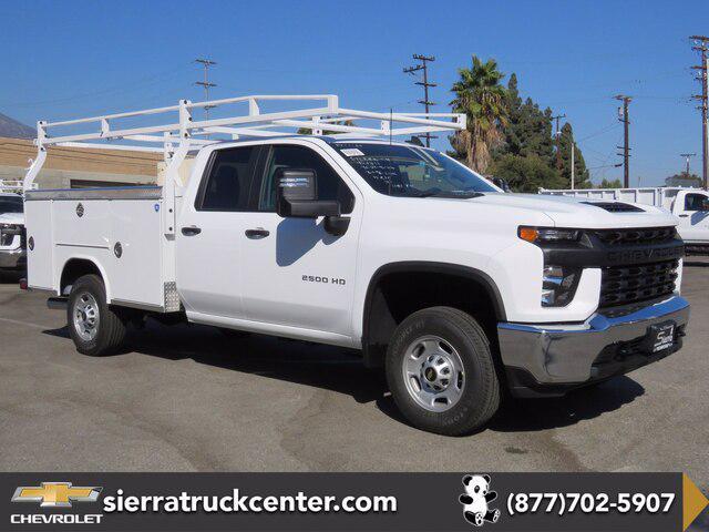 2020 Chevrolet Silverado 2500Hd Work Truck [19]