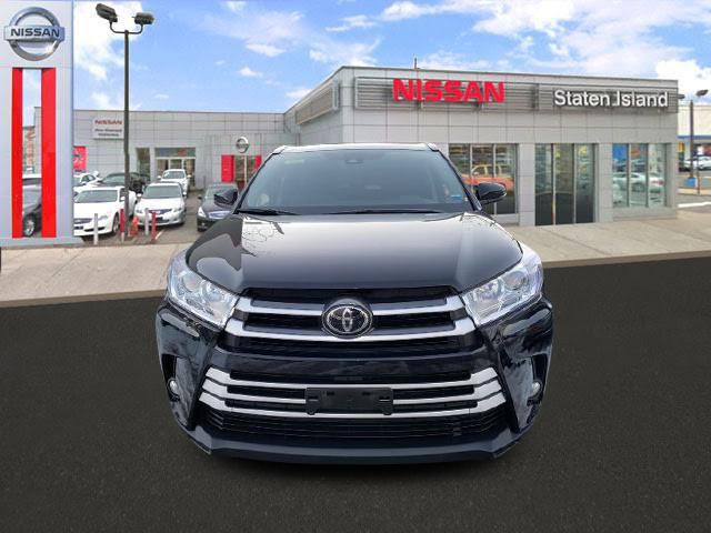 2017 Toyota Highlander XLE [3]