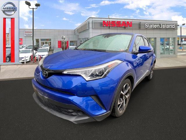 2018 Toyota C-Hr XLE [18]