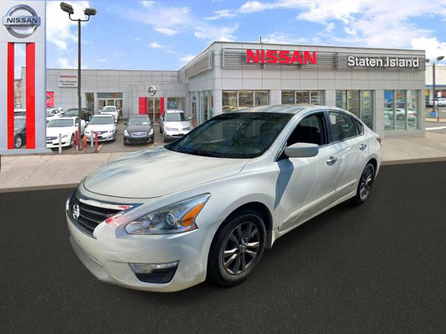 2015 Nissan Altima 2.5 S [18]
