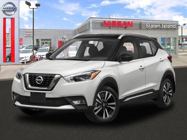 2020 Nissan Kicks SR [4]