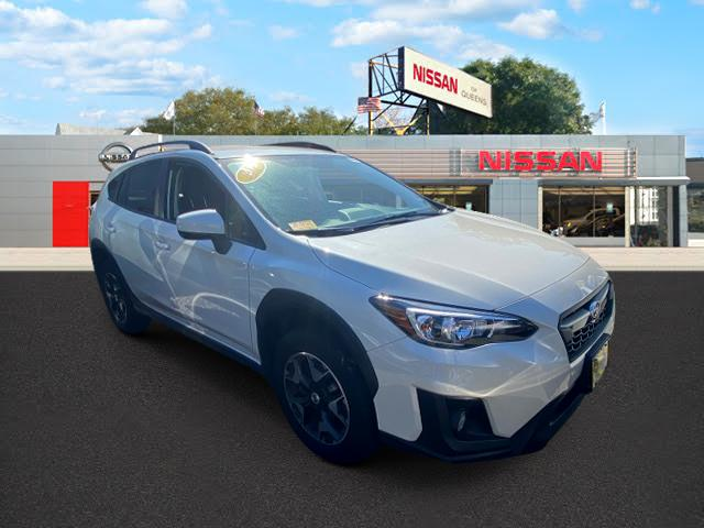 2018 Subaru Crosstrek 2.0i Premium CVT [2]