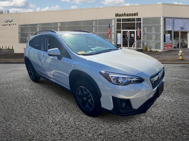 2018 Subaru Crosstrek Premium [2]
