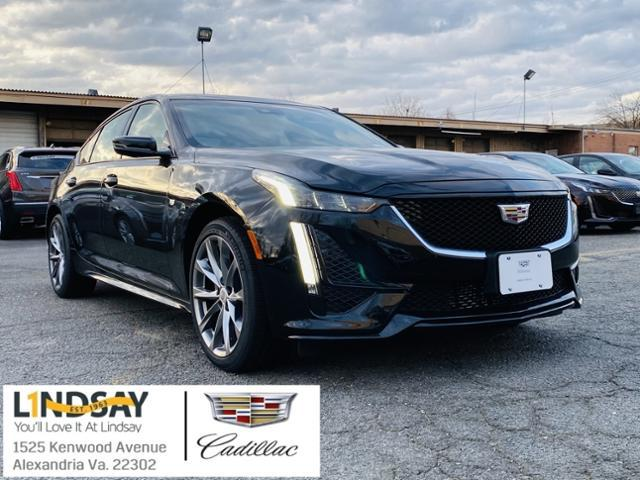 2020 Cadillac CT5 Sport for sale in Alexandria, VA