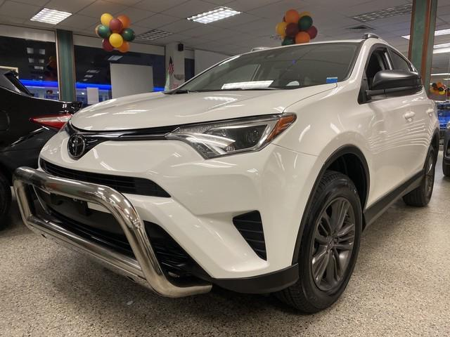 2018 Toyota Rav4 LE [11]
