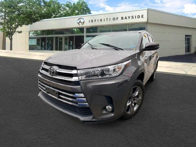 2017 Toyota Highlander Limited Platinum [17]