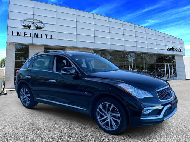 2017 INFINITI QX50 AWD [7]
