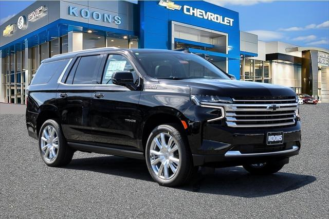 2021 Chevrolet Tahoe High Country for sale in Vienna, VA