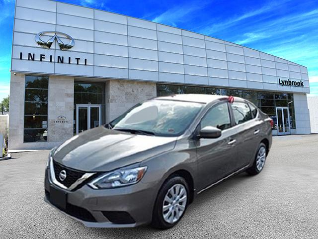 2018 Nissan Sentra SV [5]