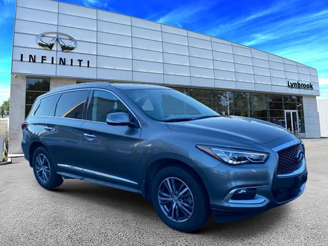 2017 INFINITI QX60 AWD [15]
