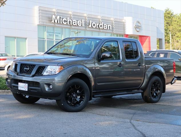 2020 Nissan Frontier SV for sale in Durham, NC