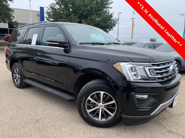 2019 Ford Expedition XLT [9]