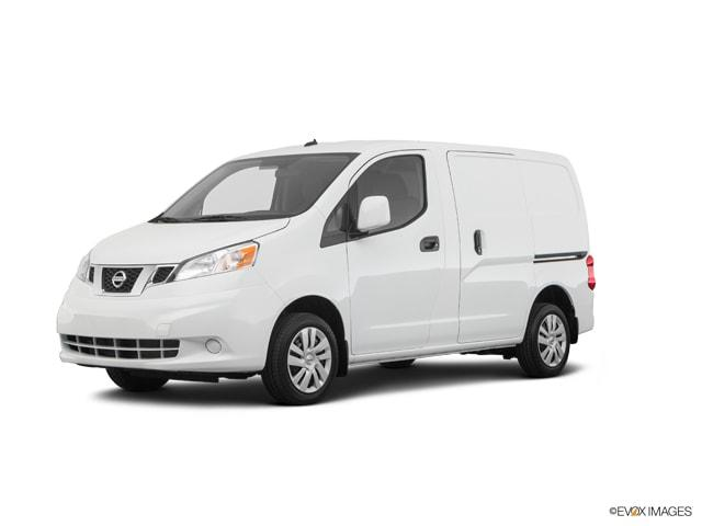 2020 Nissan NV200 Compact Cargo SV for sale in Durham, NC