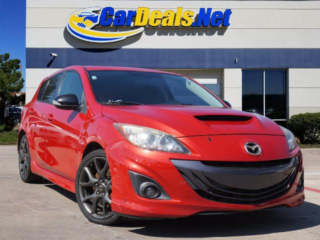 Used MAZDA SPEED 2013 CARDEALS.NET PLANO 3