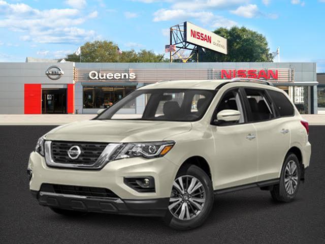 2020 Nissan Pathfinder SV [2]