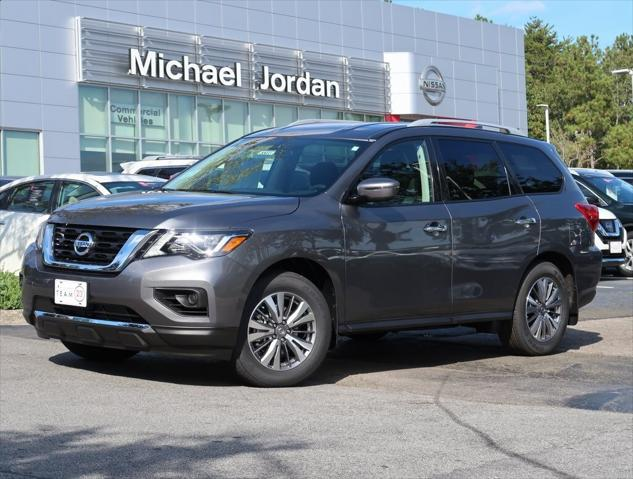 2020 Nissan Pathfinder S for sale in Durham, NC