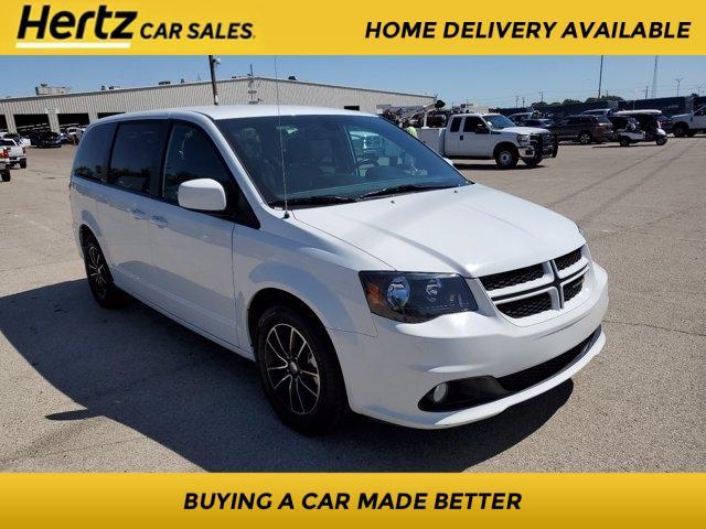 2019 Dodge Grand Caravan GT for sale in Dallas, TX