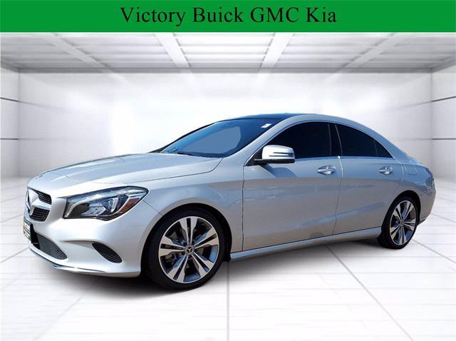 2019 Mercedes-Benz Cla CLA 250 [5]