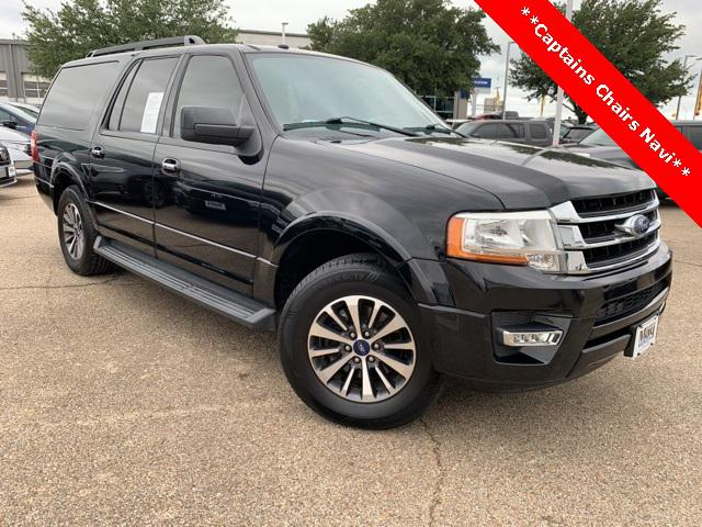 2016 Ford Expedition El XLT [0]