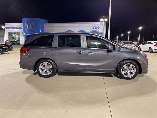 2019 Honda Odyssey EX-L [7]