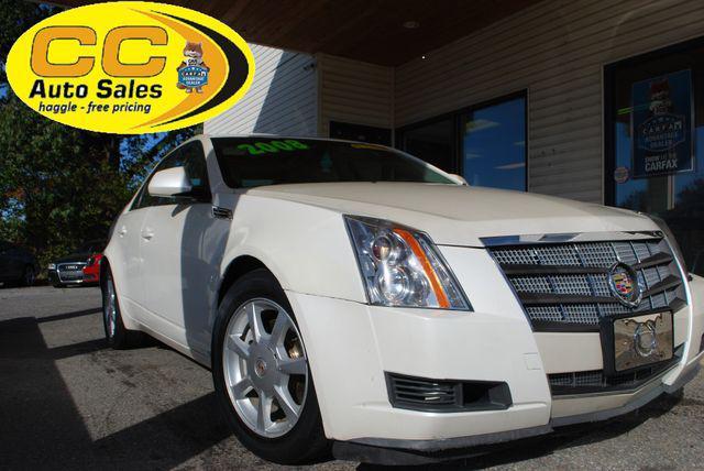 2008 Cadillac CTS RWD w/1SA for sale in Glen Burnie, MD