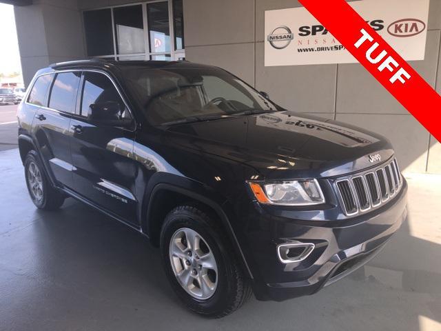 2015 Jeep Grand Cherokee Laredo [19]