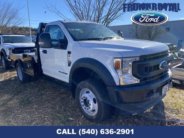 2020 Ford F-550 XL/XLT for sale in Front Royal, VA