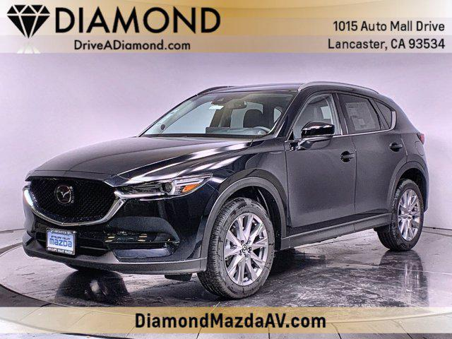 2021 Mazda CX-5 Grand Touring Reserve for sale in Lancaster, CA
