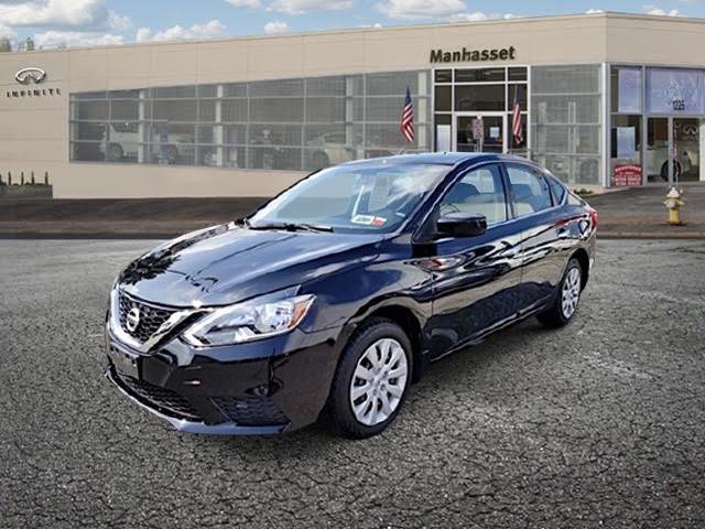 2017 Nissan Sentra SV [5]