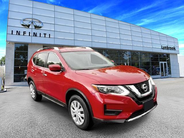 2019 Nissan Rogue SV [19]