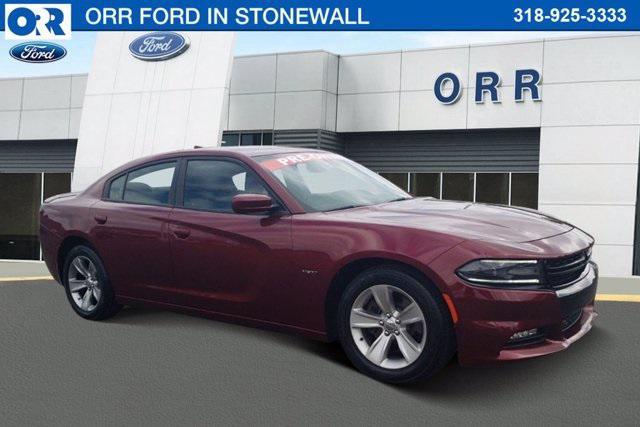 2018 Dodge Charger R/T [0]