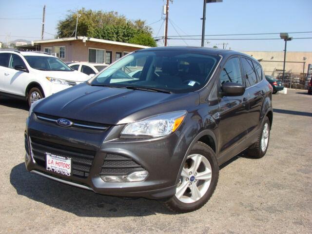 2016 Ford Escape SE for sale in Azusa, CA
