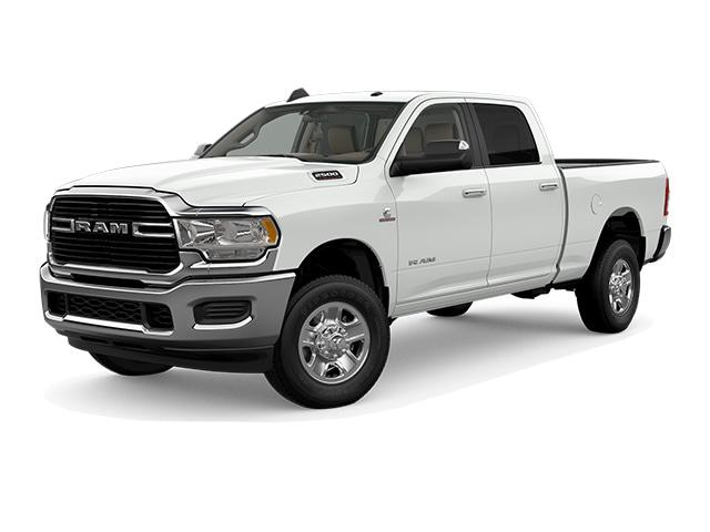 2019 Ram 2500 Big Horn for sale in Fort Collins, CO