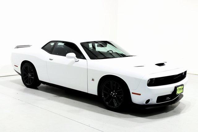 2019 Dodge Challenger R/T Scat Pack [19]